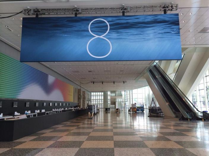 iOS 8 Features WWDC 2014